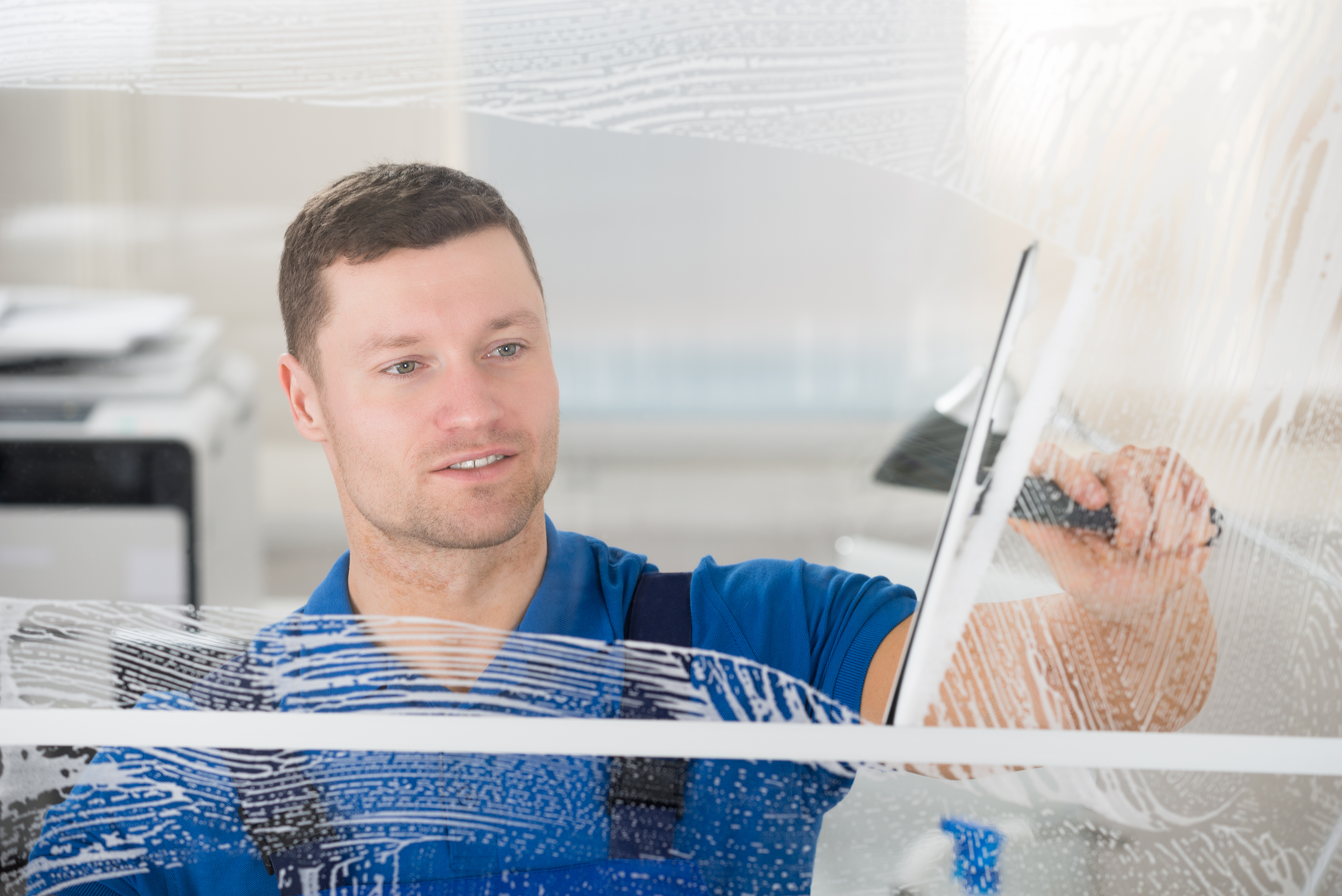 Tennant Window Cleaning services